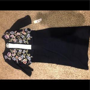 dress set (2 piece)